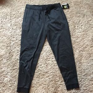 NWT C9 by Champion super soft joggers size large